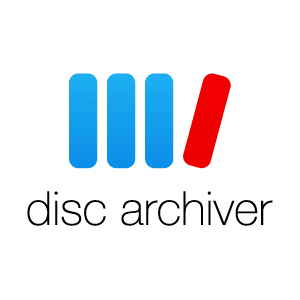 Disc Archiver