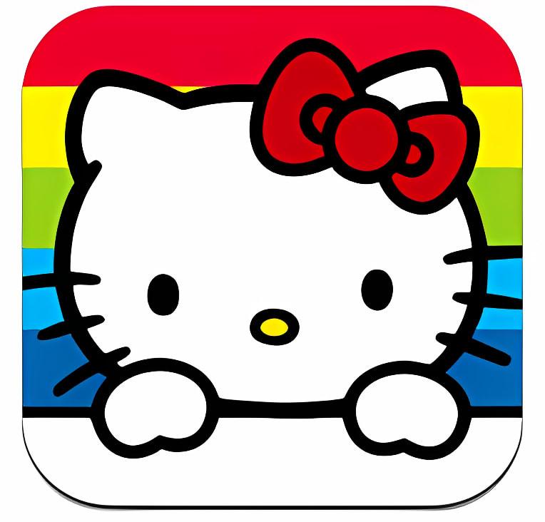 Hello Kitty - 可愛い無料壁紙