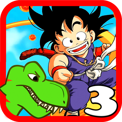 Dragon Ball: Goku Adventure 2.0.3