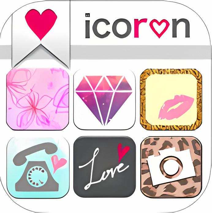 icoron 1.0.1