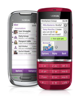 Whatsapp For Nokia S40 C3-00. reducida Meet limon lacrosse alquiler while with