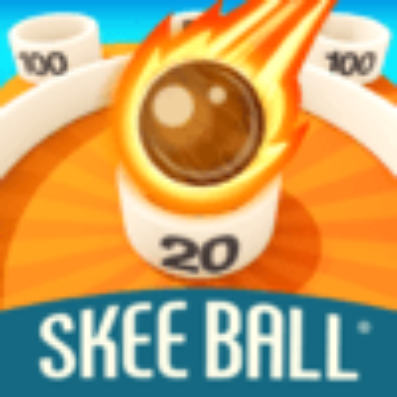 Skee-Ball Arcade 1.8.1