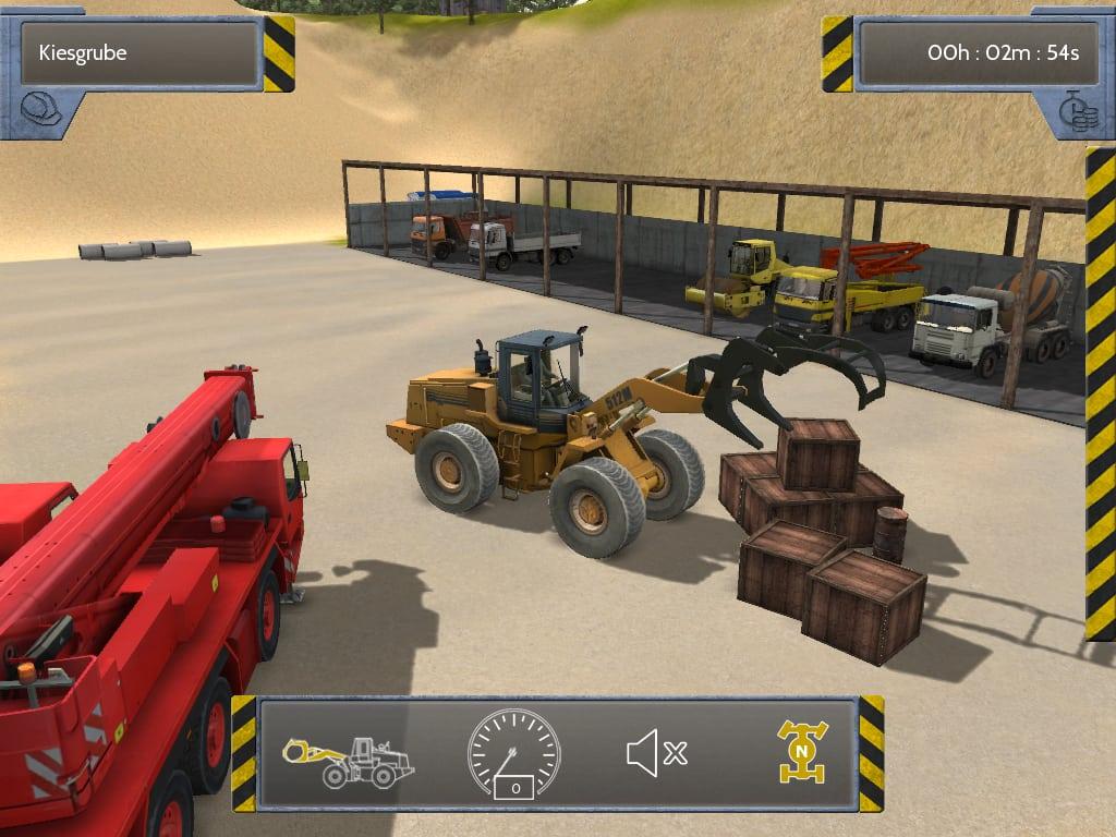 Скачать бесплатно игру конструктор симулятор