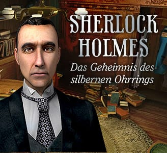 Sherlock Holmes: The Secret of the Silver Earring