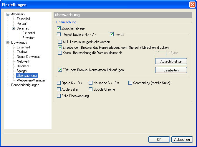 how to download with free download manager