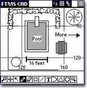 FTMS CAD
