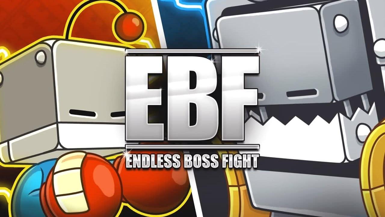 Endless Boss Fight
