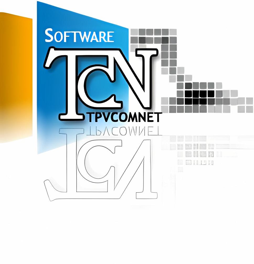 TPVcomNET hostelería