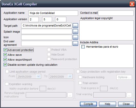 Doneex Xcell Compiler 2 2 Crack - infinierogon