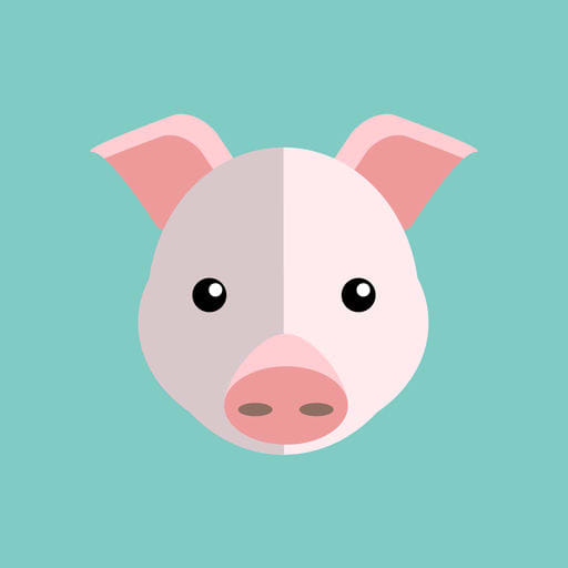 Planner Pig 1