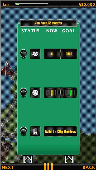 SimCity Metropolis