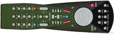 Remote Selector