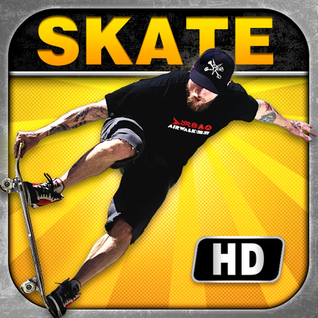 Mike V: Skateboard Party HD 1.0