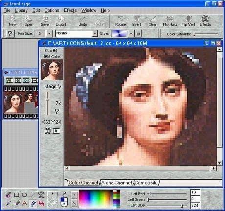IconForge (32-bit)