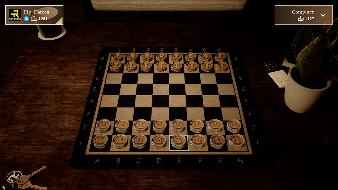 Chess Ultra PS VR PS4