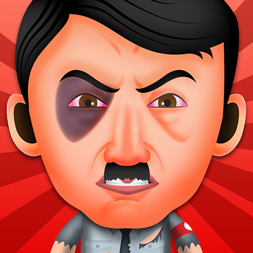 Beat the Dictator Funny Torture Game