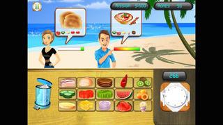 Restaurante Mania - juegos gratis poca diversión Aditivo