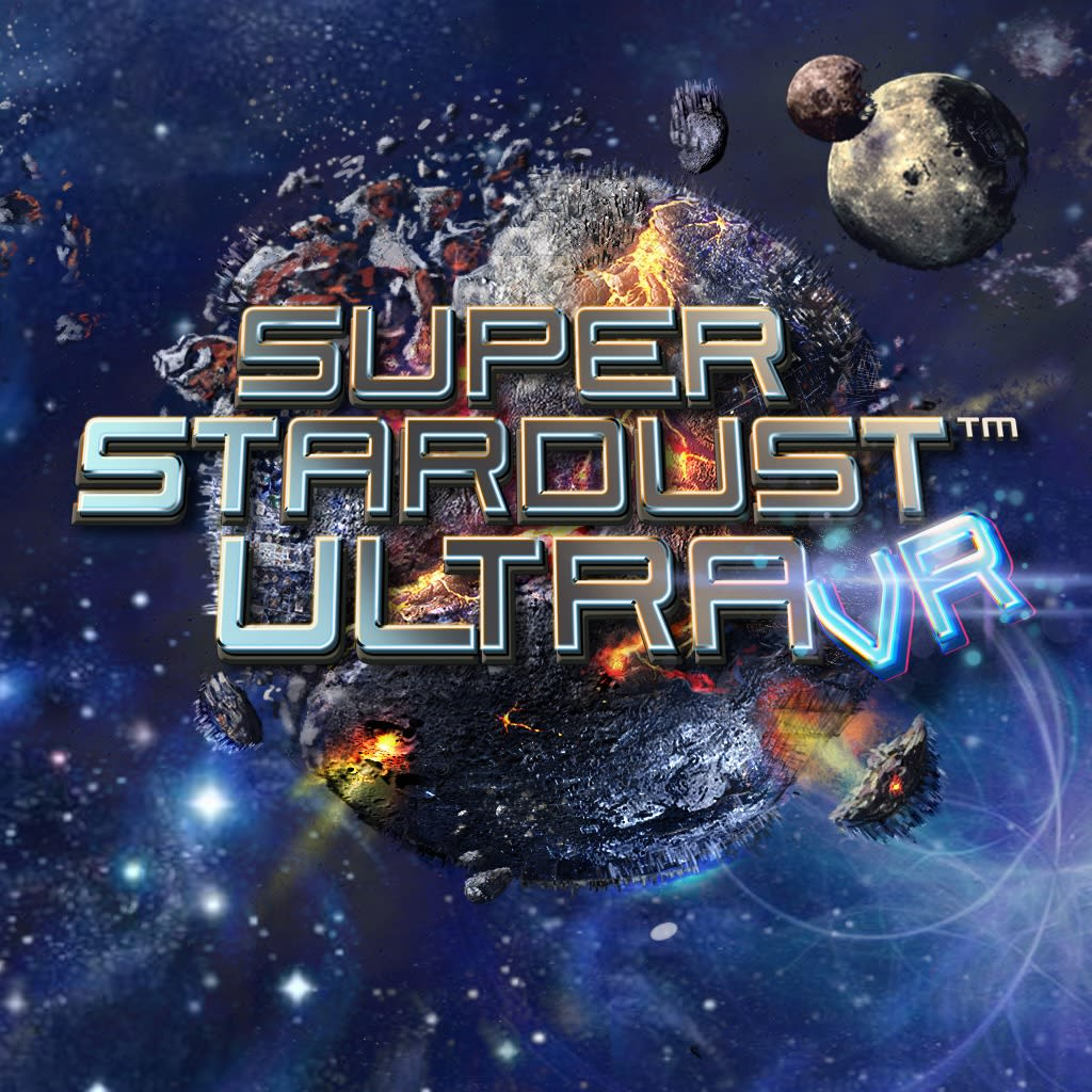 Super Stardust Ultra Add-On PS VR PS4