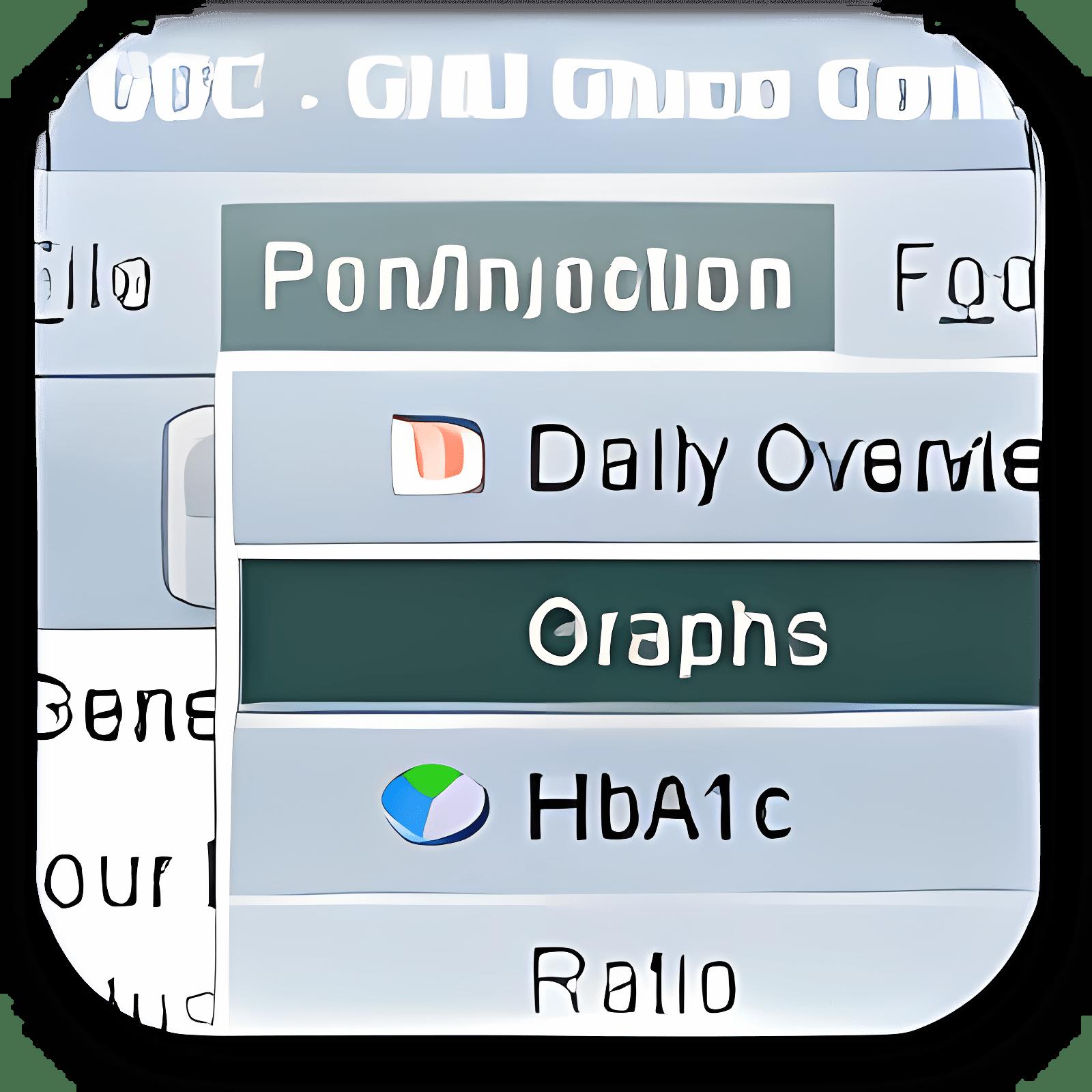 GNU Gluco Control