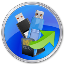 321Soft USB Flash Recovery for Mac