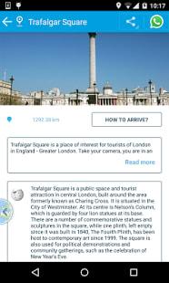 Troovel Guías de viaje