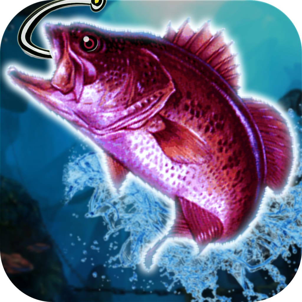 Real Fishing Pro 3D