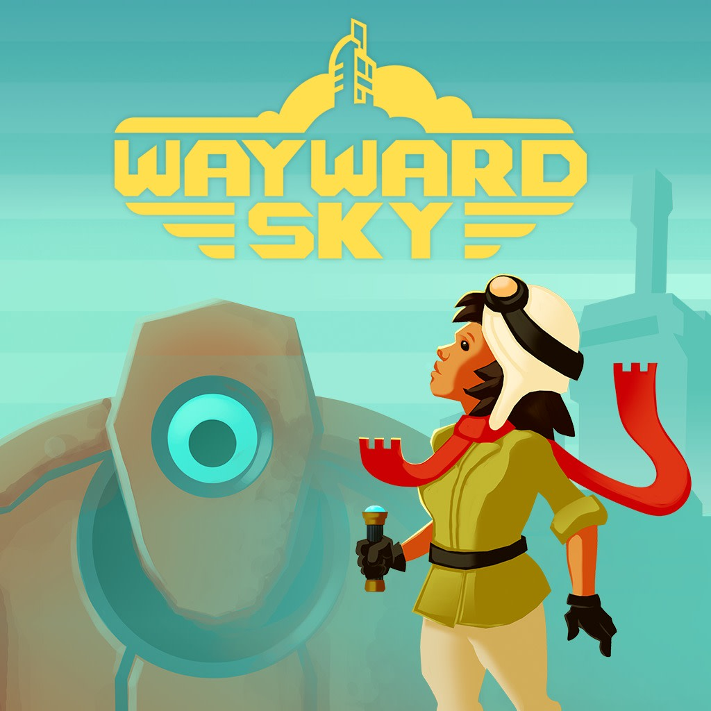 Wayward Sky PS VR PS4 varies-with-device