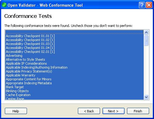 Open Validator