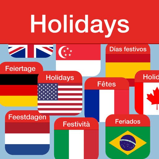 Días festivos 2015 - 2016