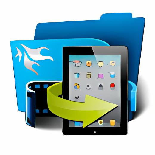 AnyMP4 Mac iPad 転送 プラチナ