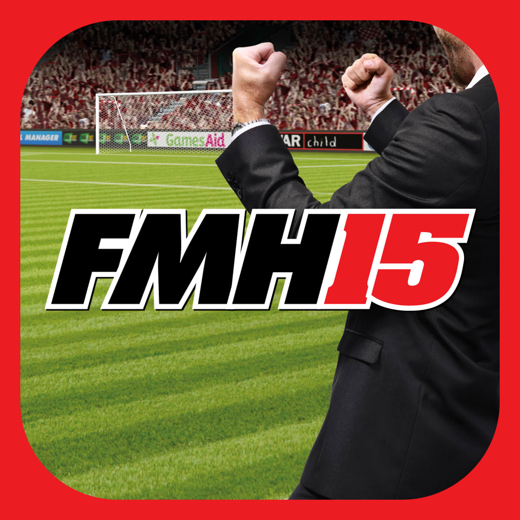 Football Manager Handheld 2015 6.0