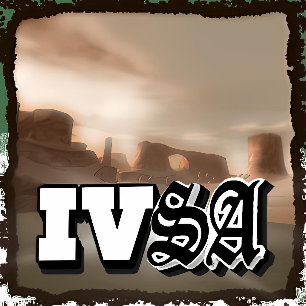 GTA IV San Andreas Mod