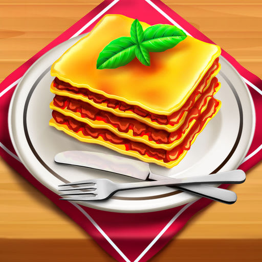 Cookbook Master - Kitchen Chef & Food Maker Game 1.3.3