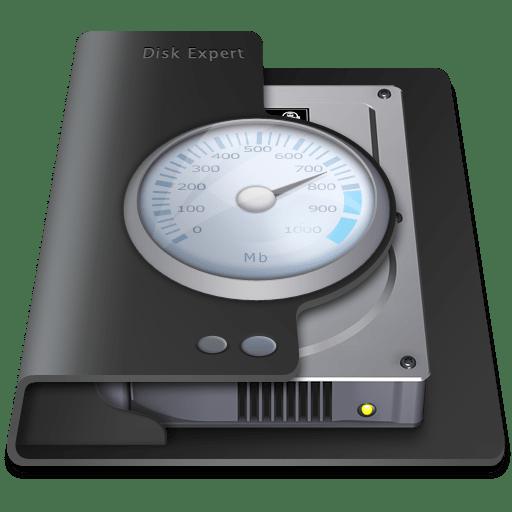 Disk Expert 2.1