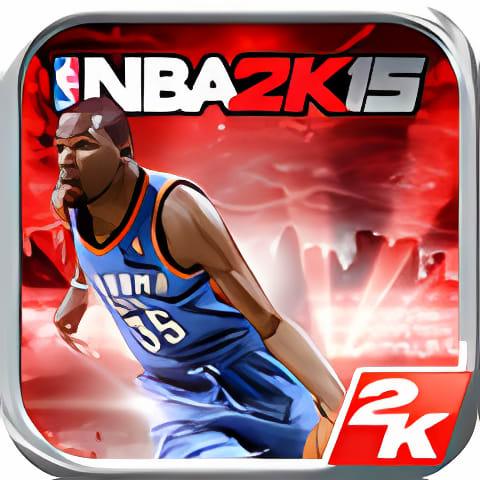 NBA 2K15 1.0.5
