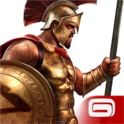 Age of Sparta für Windows 10