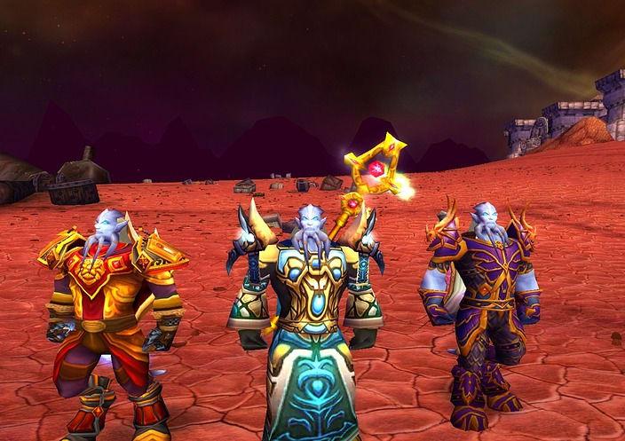 World of Warcraft Starter Edition