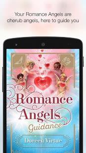 Romance Angels Guidance