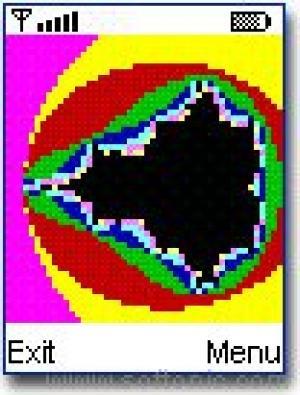 FractalMidlet