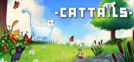 Cattails | Become a Cat!