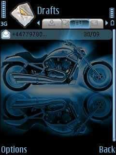 Bike Theme