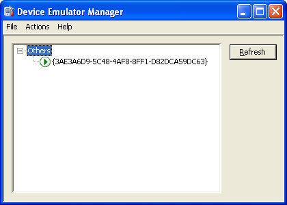 how to download an emulator on to a mobile device