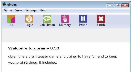 gBrainy