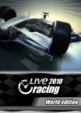 Formula 1 Live Racing 2010