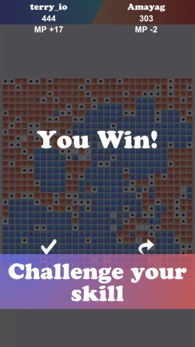 GoMine.io - Multiplayer Minesweeper