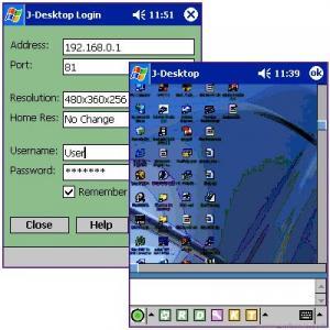 J-Desktop