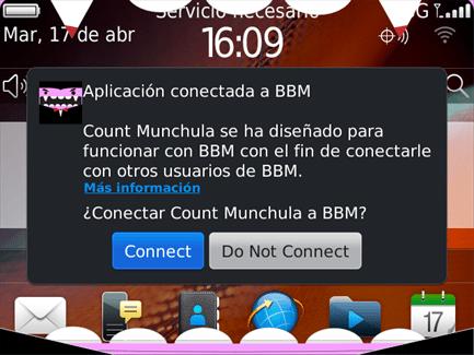Count Munchula