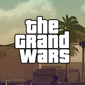 The Grand Wars: San Andreas Varies with device