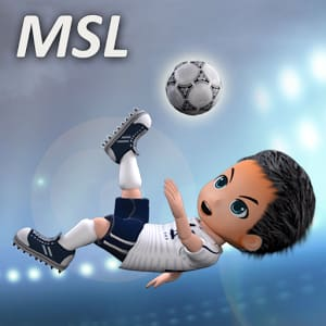 Mobile Soccer League 4.0