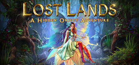 Lost Lands: A Hidden Object Adventure 2016